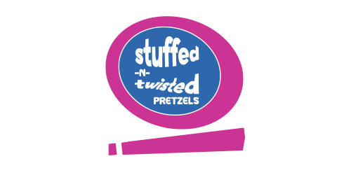 Stuffed-n-Twisted Pretzel Company